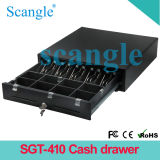 Scangle sgt-410 POS de Doos van het Contante geld van de Lade van het Contante geld