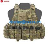 O fornecedor da veste tática, polícia investe (CXXCS)
