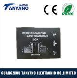 24V 12V 30A zum elektrischen Transformator-Stromversorgungen-Konverter