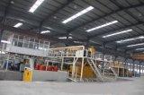 Machine automatique de Line&Stone de production de bloc de marbre de Sythetic