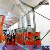 Condicionador de ar industrial da tonelada 12 Ton~29 condicionador de ar de 3 fases (OEM & ODM disponíveis) para a barraca do evento