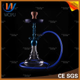 Handglas-Pfeife Shisha Mobius Glaswasser-Rohr
