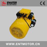 ML Motor com três capacitores