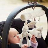 Certificado seguro Baby Hanging Toy