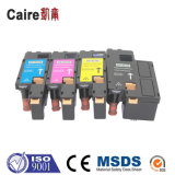 Cartucho de tóner compatible para DELL 2150 Cdn / 2150cn / 2155cdn / 2155cn