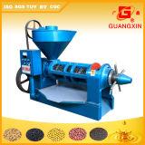Máquina da imprensa de petróleo para a semente Yzyx130-12 do girassol