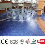 병원 헬스케어 학교 Boya112를 위한 Starblue 고품질 비닐 롤 PVC 지면
