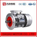 Электрический двигатель индукции чугуна Ye2/Ye3 30kw трехфазный асинхронный Squirrel-Cage
