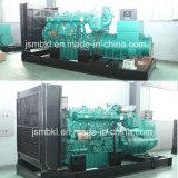 Jeu diesel de groupe électrogène de la qualité 1000kw/1250kVA actionné par Perkins Engine