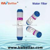 À trois nivaux particulier de stérilisation d'acier inoxydable de filtre d'eau de canalisation