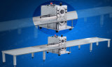 V geschnittener Scherblock-Maschine CNC-Fräser Maschine Schaltkarte-Trennzeichen-Maschine Schaltkarte-V