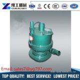 Pompe submersible pneumatique de vortex