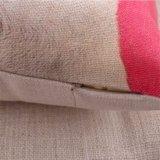 Coperchio dell'ammortizzatore stampato tessuto di tela spesso del cotone senza farcire (35C0005)