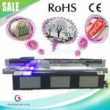 유리 또는 대리석 또는 돌 색깔 인쇄를 위한 보편적인 UV 인쇄 기계