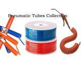 Tube d'unité centrale pour l'outil pneumatique (PU1208)