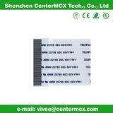 Asamblea de cable electrónica de la echada FFC de la aplicación 0.5m m