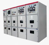 Switchgear folheado milivolt do metal Drawable de 20kv 1250A