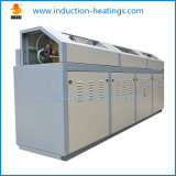 Linha de produção do recozimento do aquecimento de indução do fio Wh-VI-300 de aço