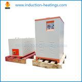 Machine Chine-Faite de chauffage par induction pour la fonte d'alliage en métal