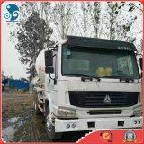 公平にセメントのトラックの具体的なトラックHOWOのミキサーのトラックの販売(ZZ1257N4048W)