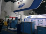 Compressore d'aria della vite di stile di lubrificazione con lo standard del Ce