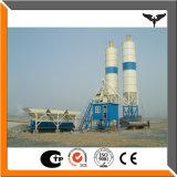 Concrete het Mengen zich Installatie/de Machines van de Concrete Mixer