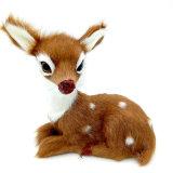 Kundenspezifische Puppe-kundenspezifisches Plüsch-Spielzeug