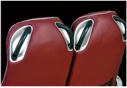 Sede di driver semplice dei carrelli elevatori a forcale e del macchinario di ingegneria