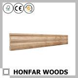Honfar Co. 5.25 em moldar de contorno da madeira