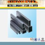 Pipe en acier carrée d'A500 gr. B