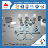 Esfera cerâmica do nitreto de silicone