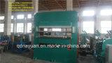 1000 toneladas de máquina automática da imprensa hidráulica do petróleo