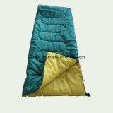La couleur solide enveloppent le sac de couchage Sb1001