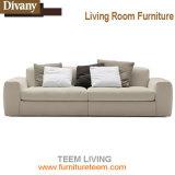 Couler le sofa moderne vivant de meubles de Home Office