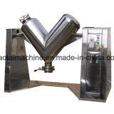 V tipo misturador eficiente elevado do misturador