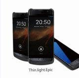 caso del cargador de batería de 4500mAh China para la galaxia S7 de Samsung