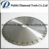 O diamante utiliza ferramentas a lâmina circular do disco da estaca para a laje do granito