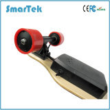 Skateboard Gyropode van 4 Wielen van Smartek het Nieuwste Elektrische Houten met de Raad van de Afstandsbediening elektrisch-mini-lang S2a