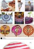 Aztekische Art-runde Badetuch-Ansammlung