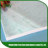 PVC colorido de la cubierta del informe que ata la cubierta de libro protectora