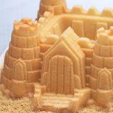 Dell'esportazione del commestibile vaschetta della muffa della torta del rivestimento del bastone non