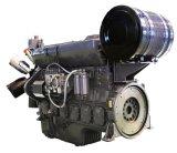 Wandiの発電機エンジン、6シリンダー、430kw (WD164TAD43)