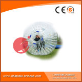 販売Z2-103のための良質PVC草の球ボディ泡球