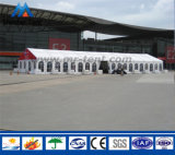 Tenda di alluminio della tenda foranea della struttura della portata libera bianca per la mostra