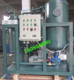 De explosiebestendige Machine van de Reiniging van de Olie van de Turbine, de Goede Machine van de Filtratie van de Olie van de Turbine van Prestaties