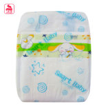 Tecido Degradable descartável de pano do bebê da proteção ambiental