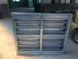 Pallet d'acciaio resistente personalizzato del metallo galvanizzato memoria del magazzino