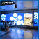 PH4 Indoor SMD LED Display para Publicidade Comercial