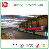 Máquina de papel del panal de Wuxi Shenxi