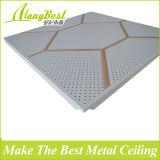 600*600 جديدة أسلوب مشبك في صناعيّة ألومنيوم سقف